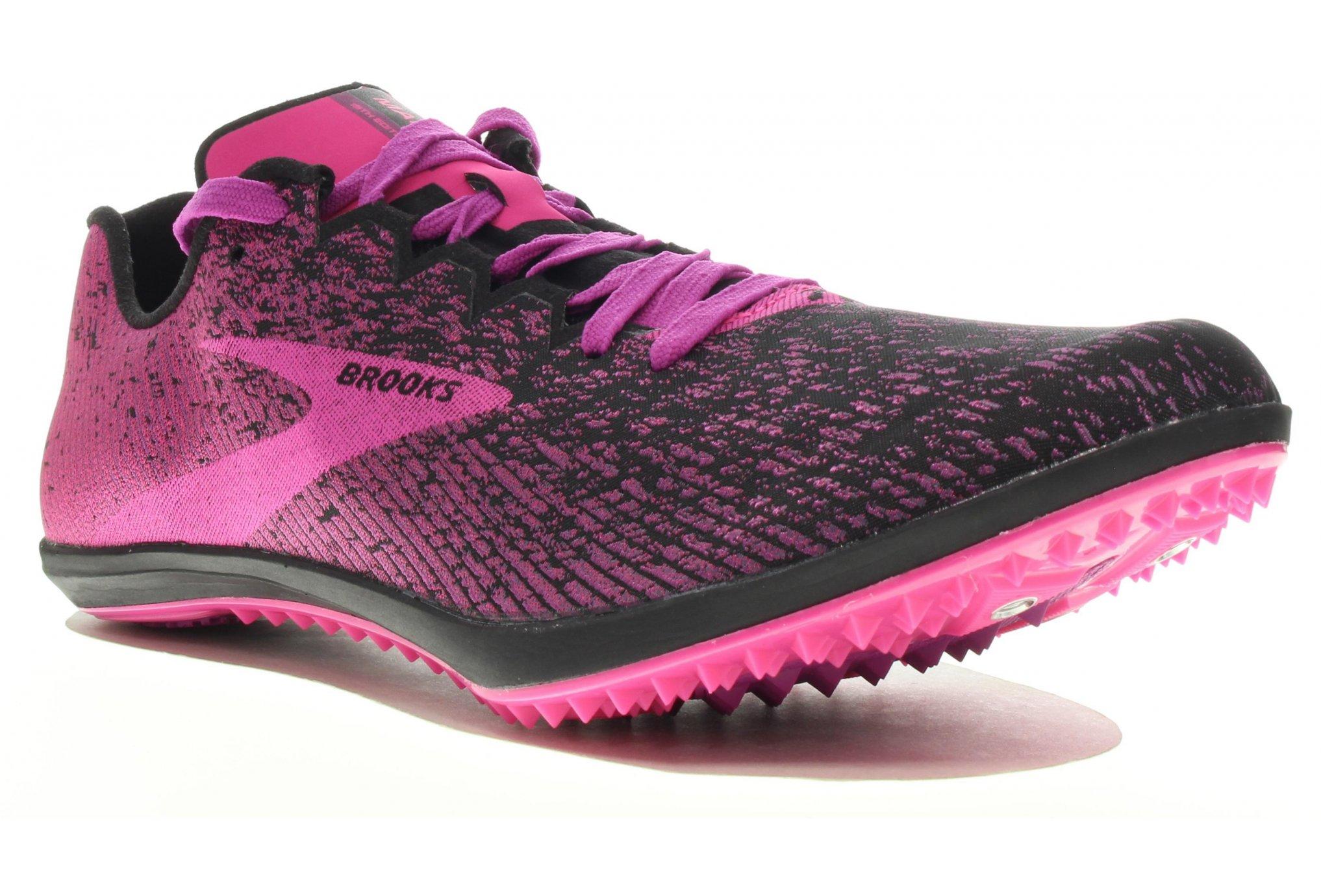 Brooks Mach 19 W Diététique Chaussures femme