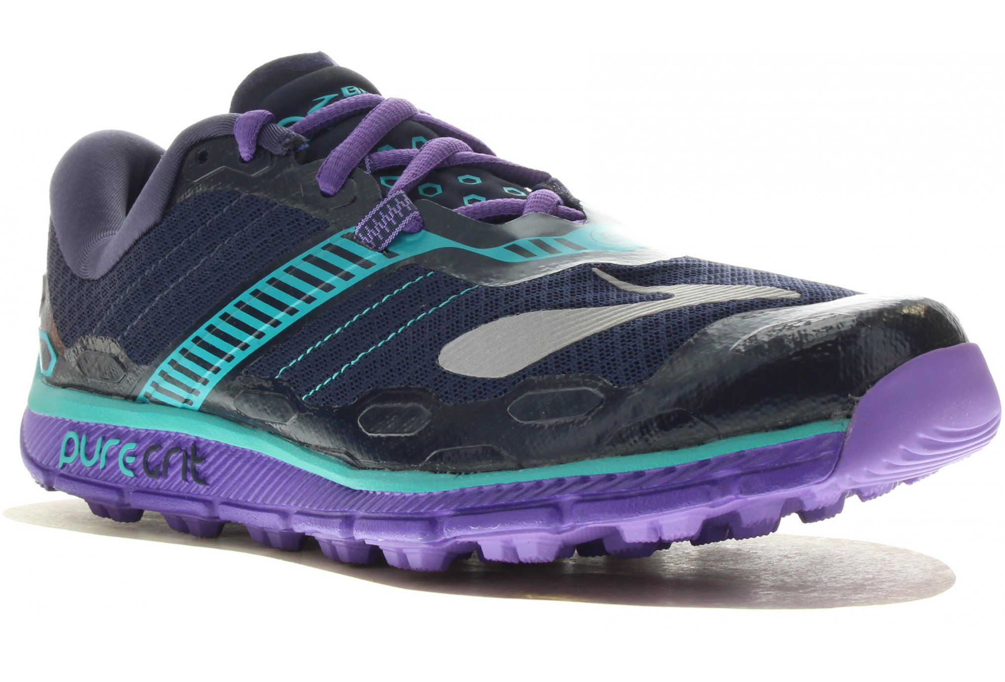 Brooks PureGrit 5 déstockage running