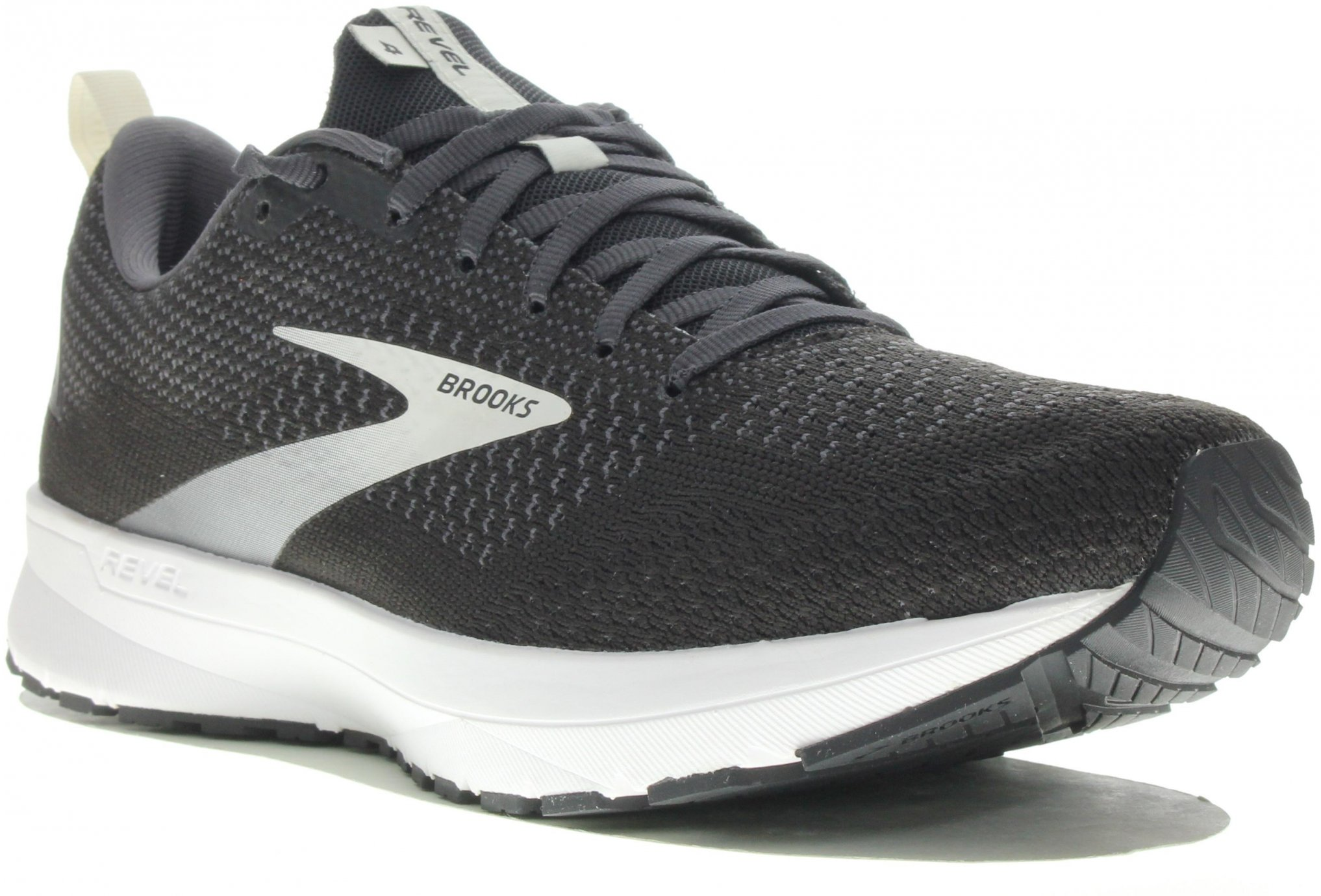 Brooks Revel 4 Chaussures homme
