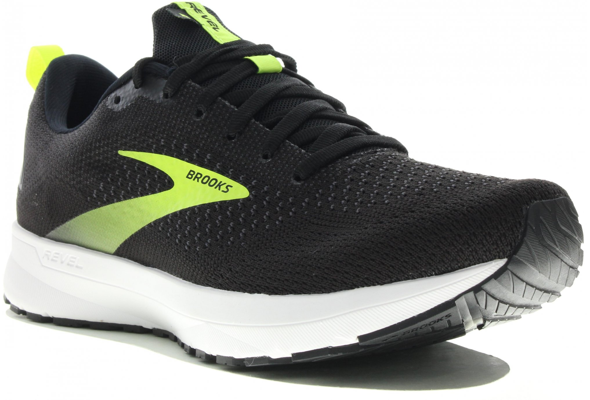 Brooks Revel 4 M Chaussures homme