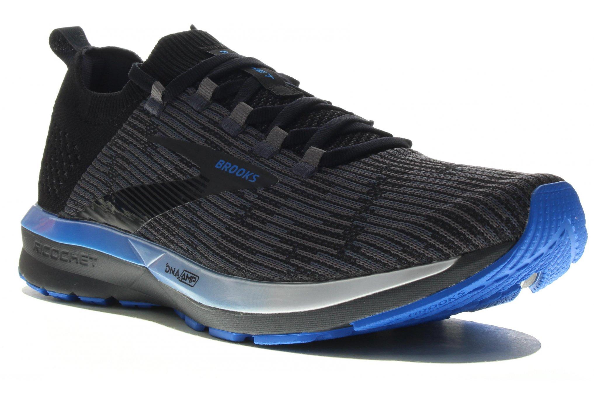 Brooks Ricochet 2 M Diététique Chaussures homme