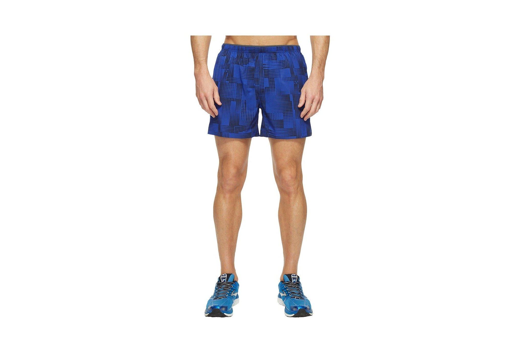 Brooks Sherpa 2 en 1 M Diététique Vêtements homme