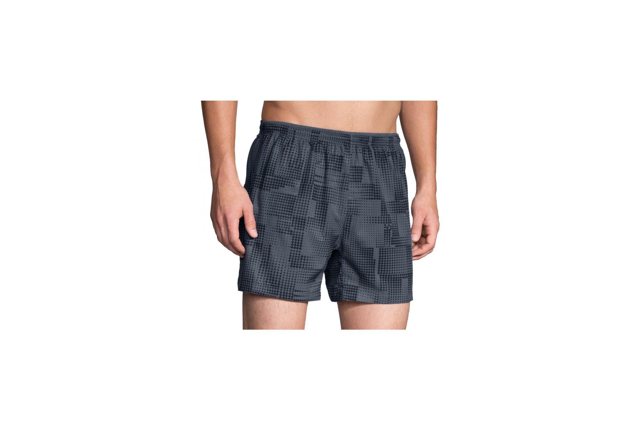 Brooks Sherpa M Diététique Vêtements homme