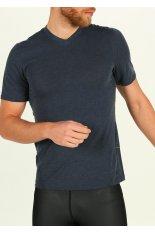 Brooks Tee-shirt Infiniti 1/2 Zip M