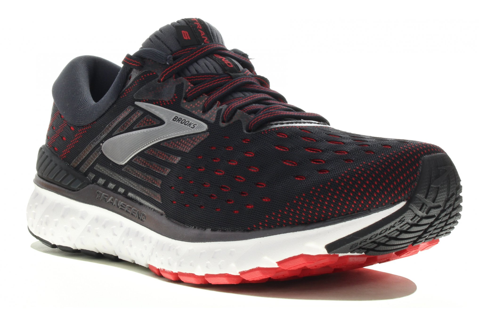 Brooks Transcend 6 Chaussures homme
