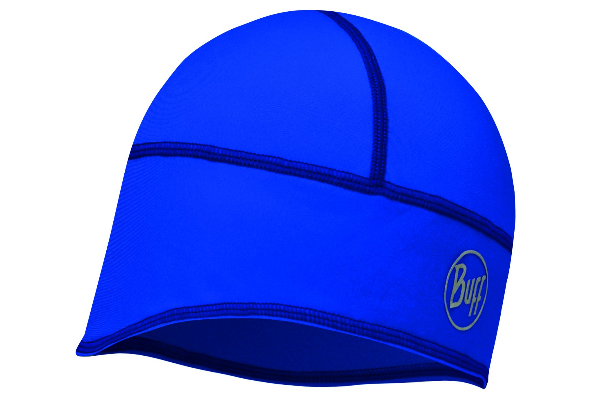 Buff Bonnet tech fleece solid royal bonnets / gants