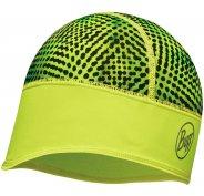 Buff Bonnet Tech Fleece Xyster Yellow Fluor