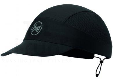 Buff Casquette R-Solid Black L/XL