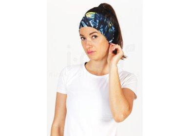 Buff Coolnet UV+ Headband Ipe Navy