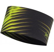 Buff Coolnet UV+ Headband Optical Yellow Fluor
