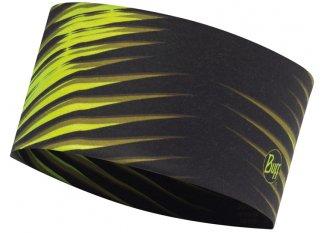 Buff cinta para el pelo Coolnet UV+ Headband Yellow Fluor