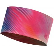 Buff Coolnet UV+ Headband Shining Pink