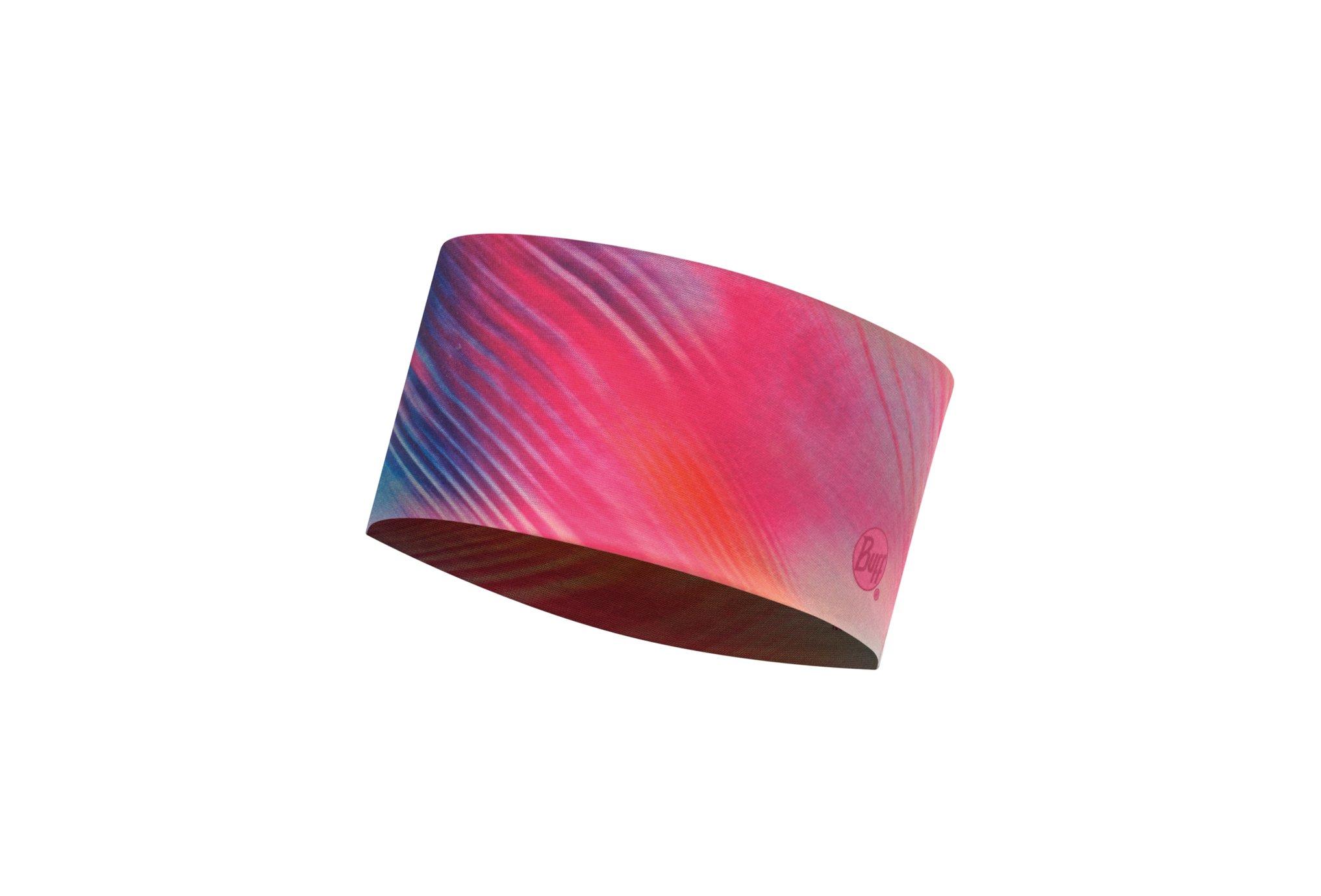 Buff Coolnet uv+ headband shining pink casquettes / bandeaux