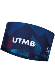 Buff Coolnet UV+ Headband UTMB 2019