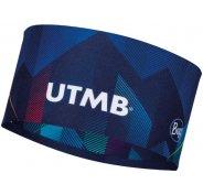 Buff Coolnet UV+ Headband UTMB