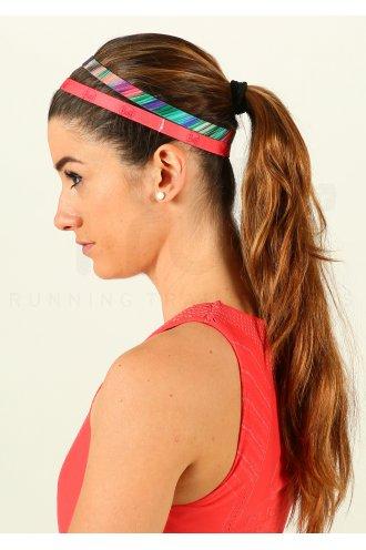 Buff Hairband Gleam Multi x3