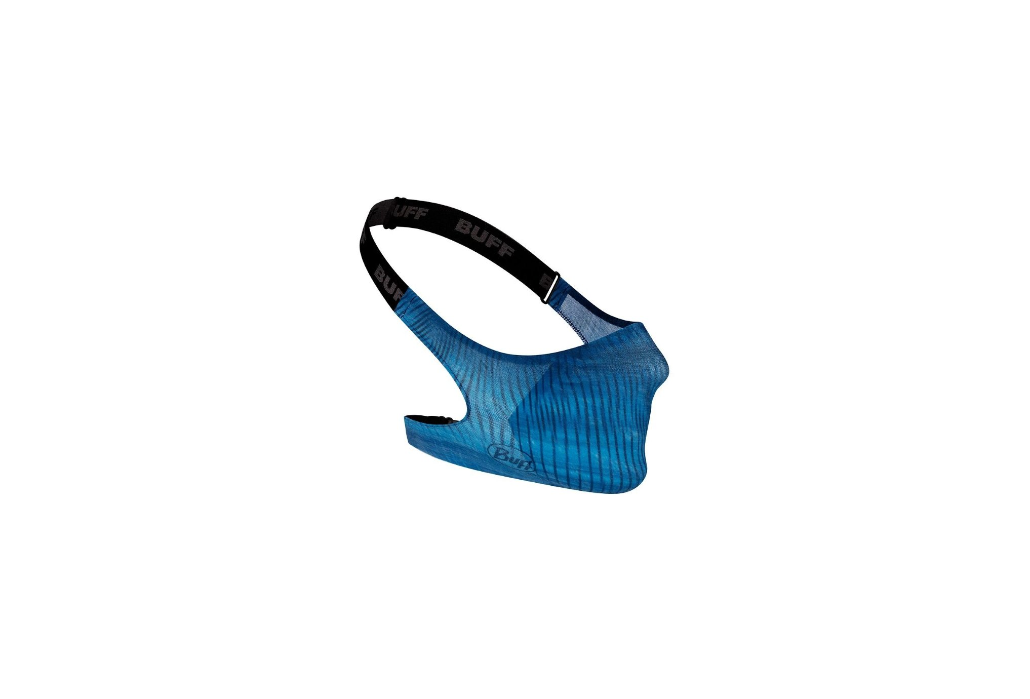 Buff Masque Filtrant Keren Blue Masques