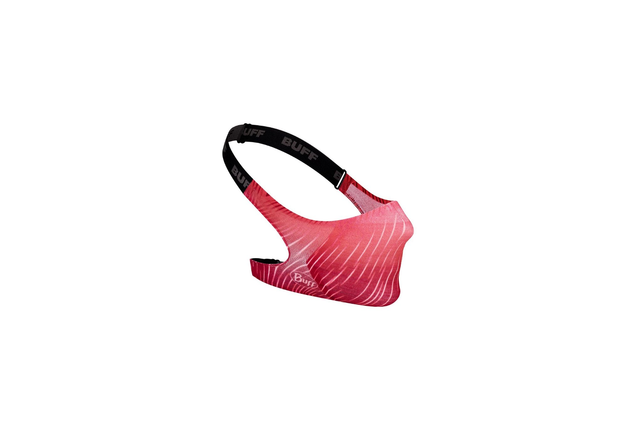 Buff Masque Filtrant Keren Flash Pink Masques