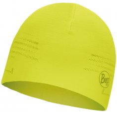 Buff Microfiber Reversible R-Solid Yellow Fluor