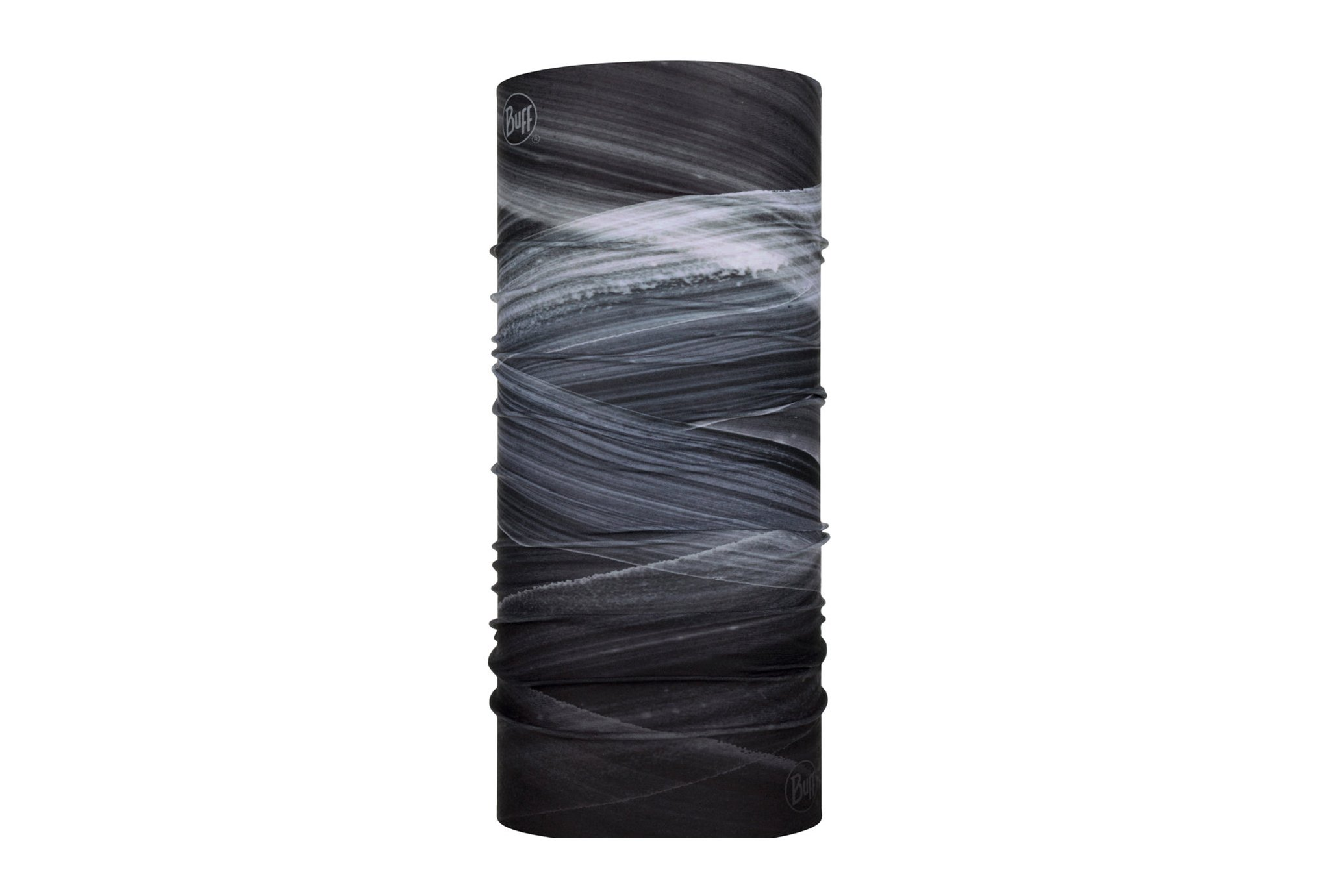 Buff Original Speed Graphite Tours de cou