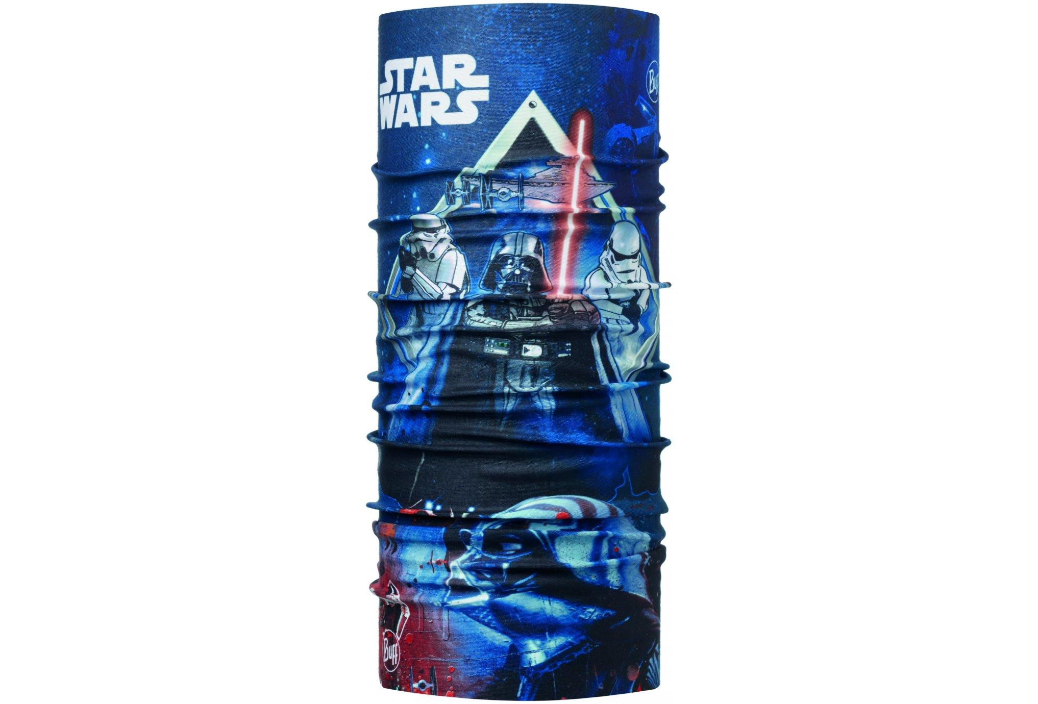 Buff Original Star Wars Light Saber Multi Tours de cou
