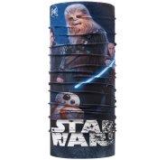 Buff Original Star Wars The Resistance Multi