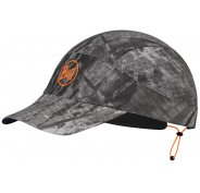Buff Pack Run Cap R-City Jungle Grey M