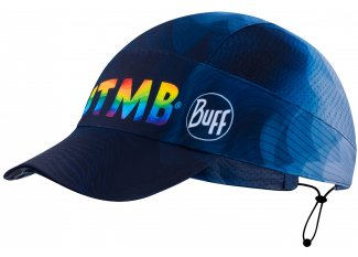 Buff Gorra Pack Run Cap UTMB® 2018