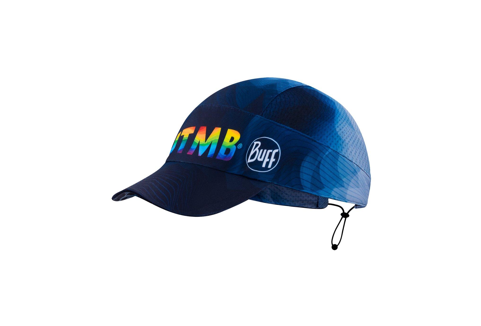 Buff Pack Run Cap UTMB® 2018 Casquettes / bandeaux