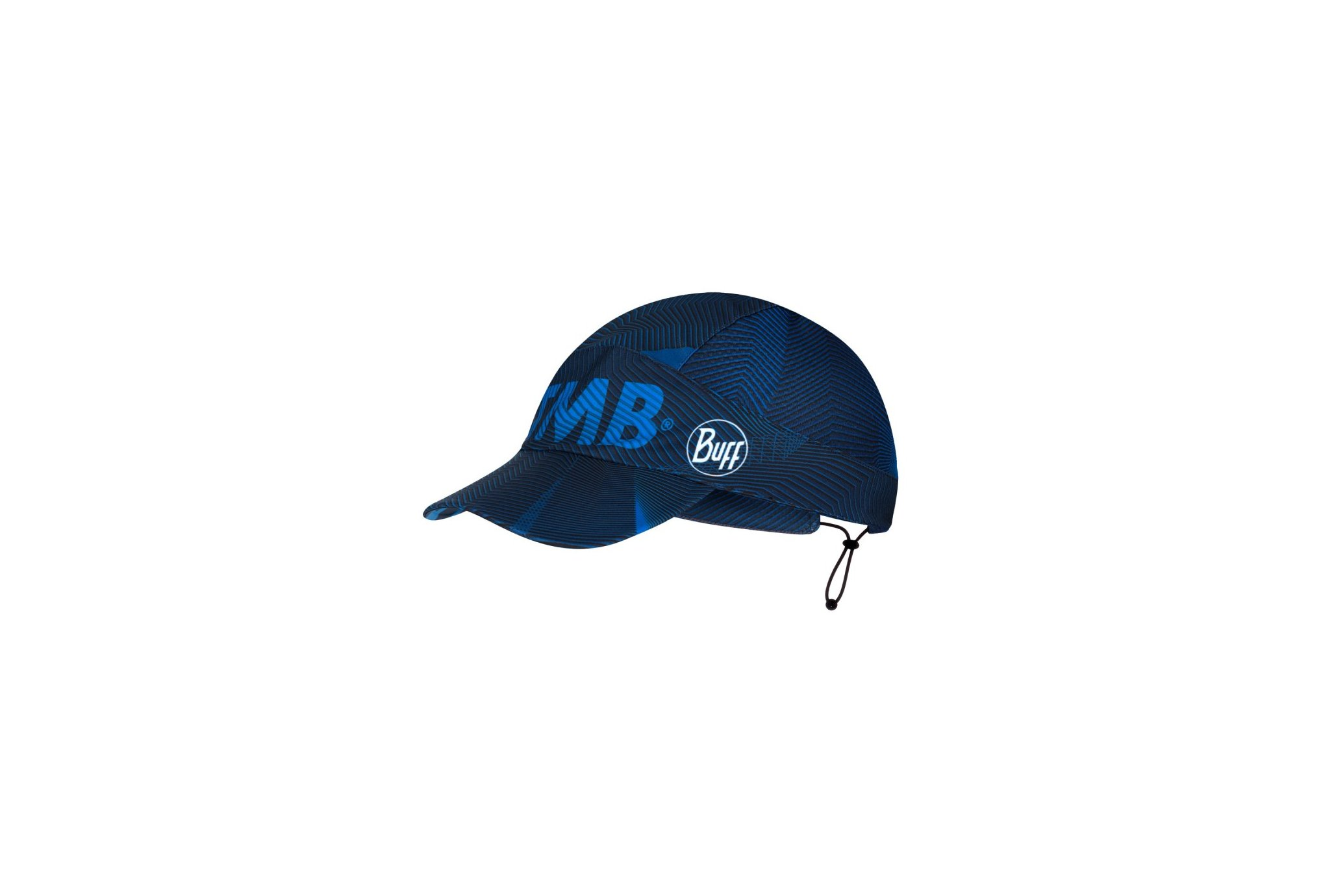 Buff Pack Run Cap UTMB 2020 Casquettes / bandeaux