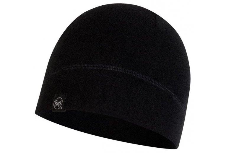 Buff Polar Solid Black