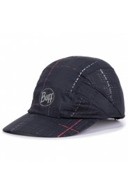 Buff Pro Run Cap R-Lithe Black