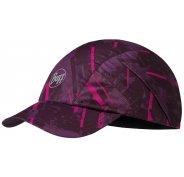 Buff Pro Run Cap Stray Pink