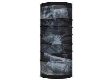 Buff Reversible Polar Geoline Grey