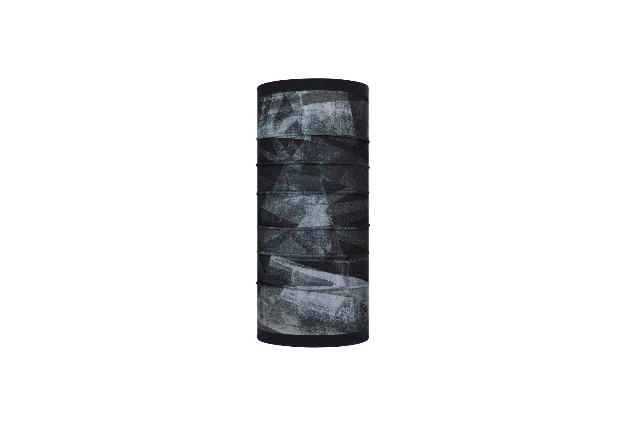 Buff Reversible Polar Geoline Grey Tours de cou