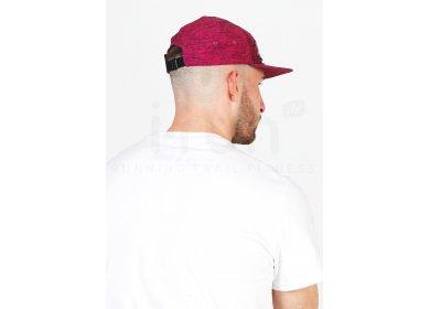 Buff Run Cap Pixel Pump Pink