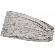 Buff Tapered Coolnet UV+ Silver Grey HTR