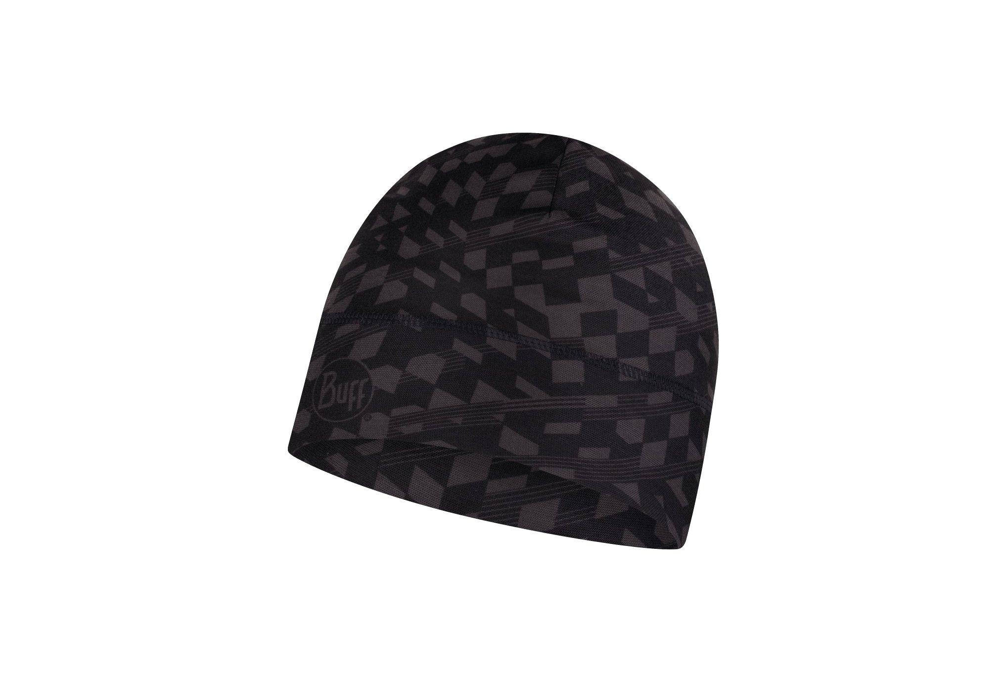 Buff Thermonet Asen Graphite Bonnets / Gants