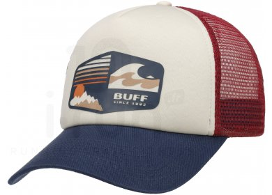 Buff Trucker Cap Jari Multi