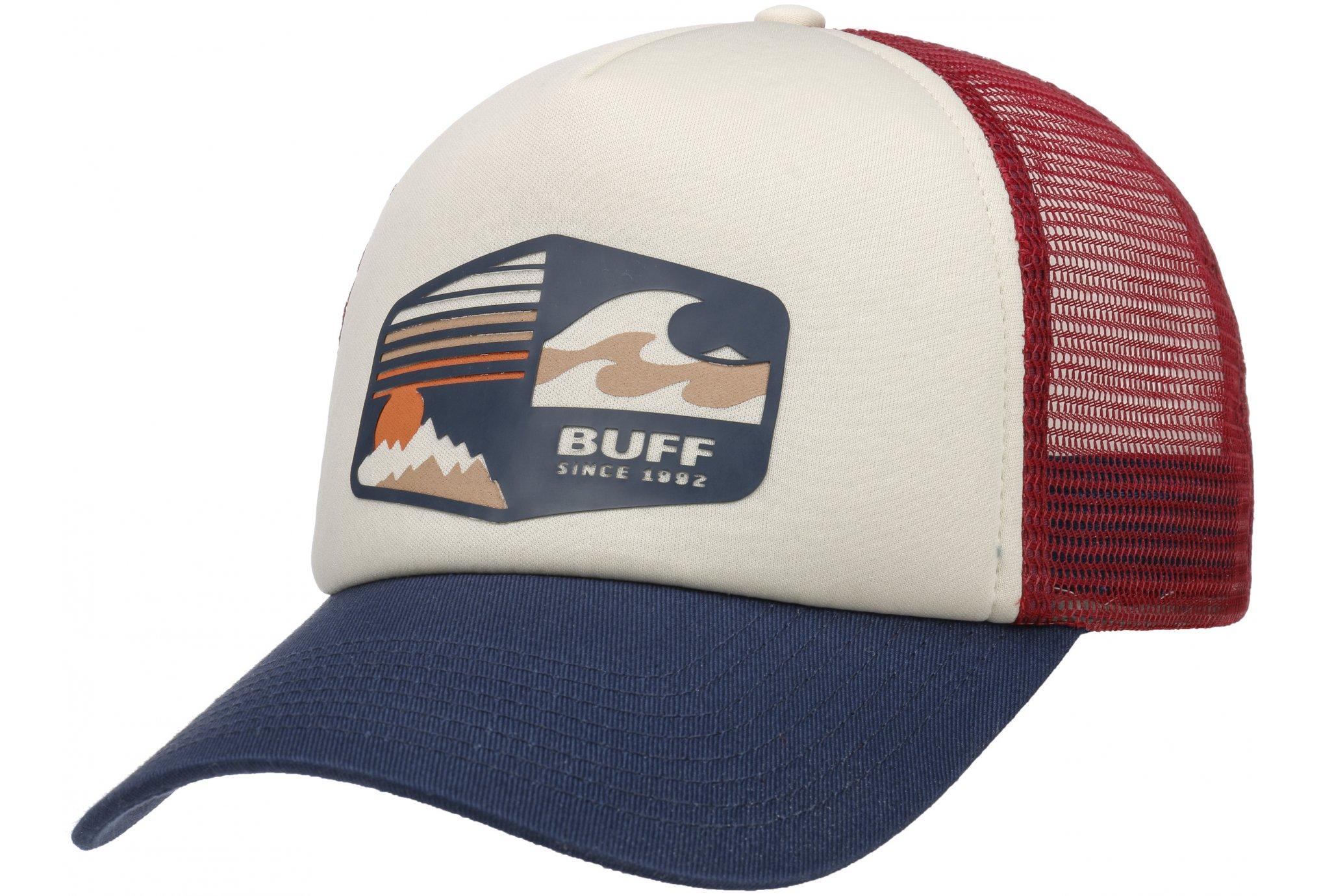 Buff Trucker Cap Jari Multi Casquettes / bandeaux