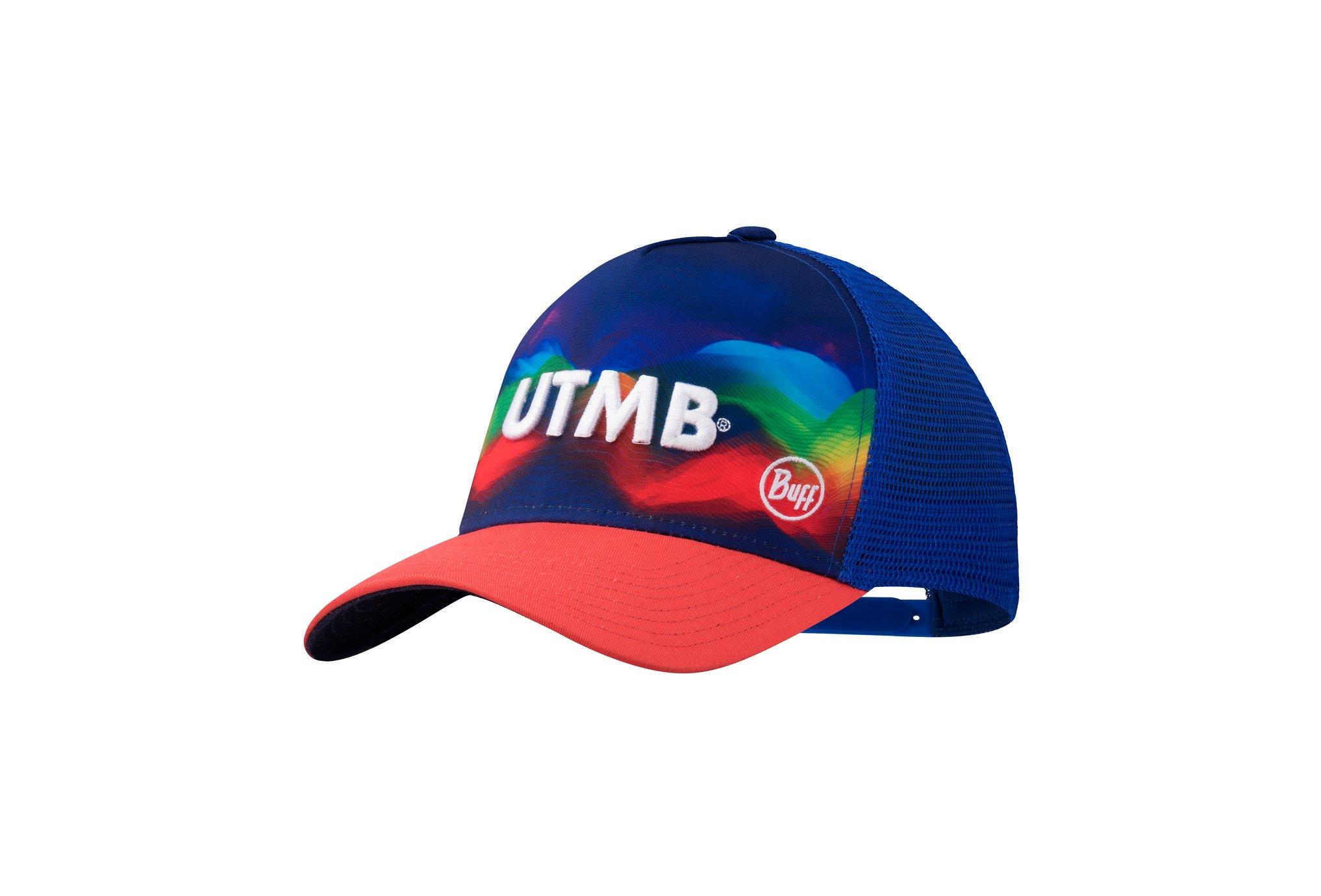 Buff Trucker UTMB®2018 Casquettes / bandeaux
