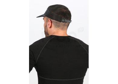 Buff Visor R-Lithe Black