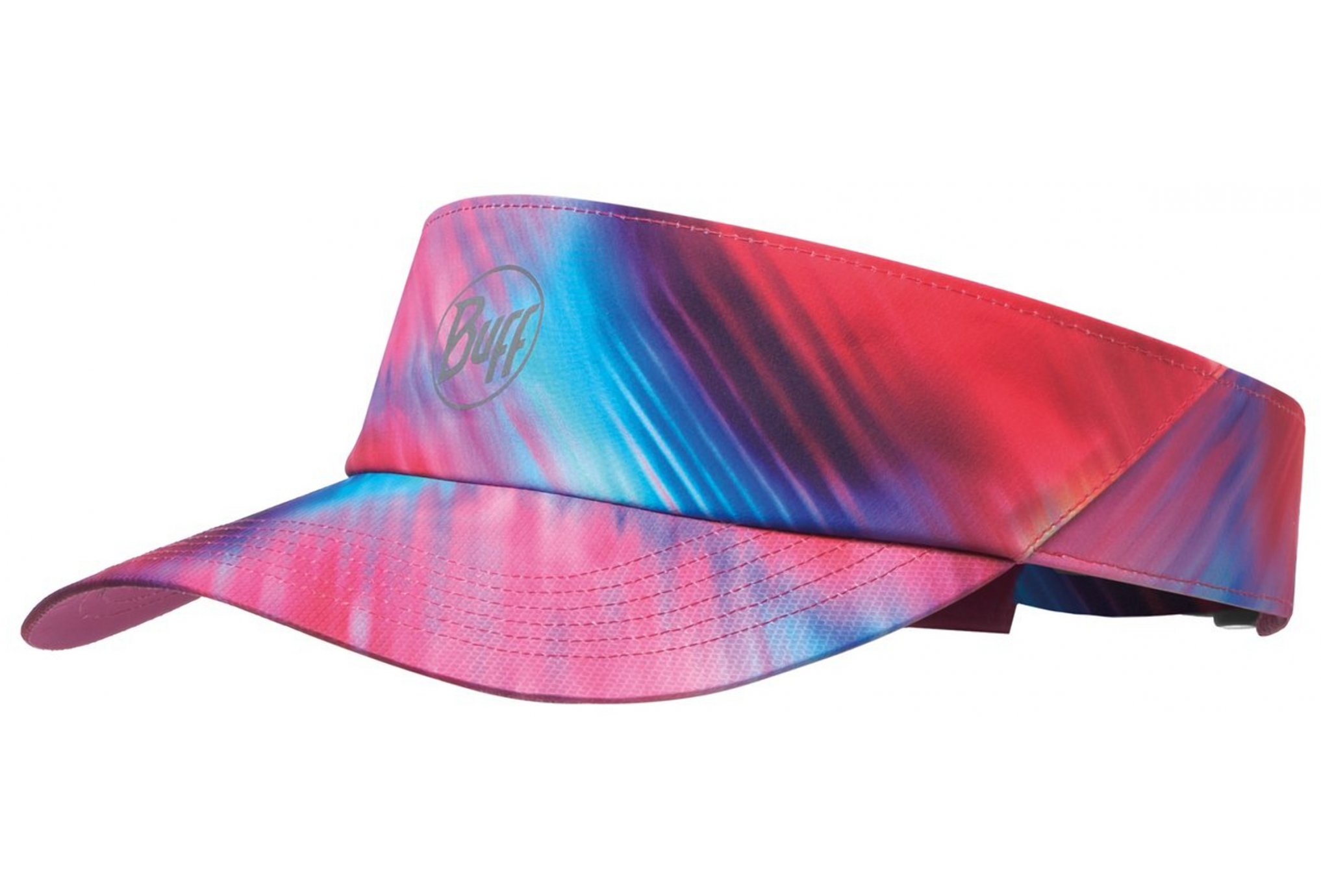 Buff Visor R-Shinning Pink W Casquettes / bandeaux