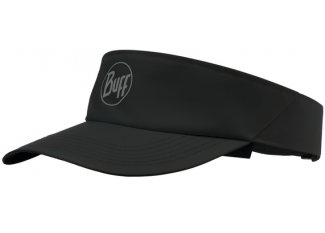 Buff visera Visor R-Solid Black