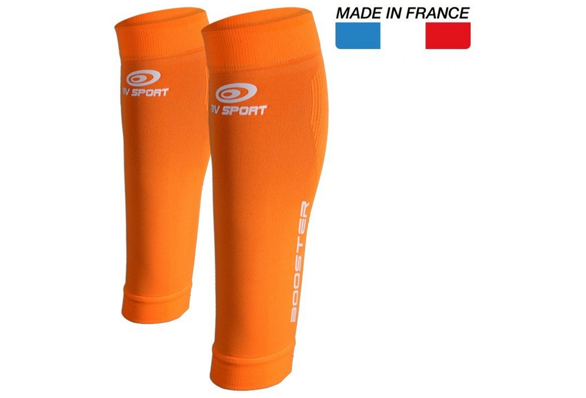 BV Sport Booster ONE Manchons