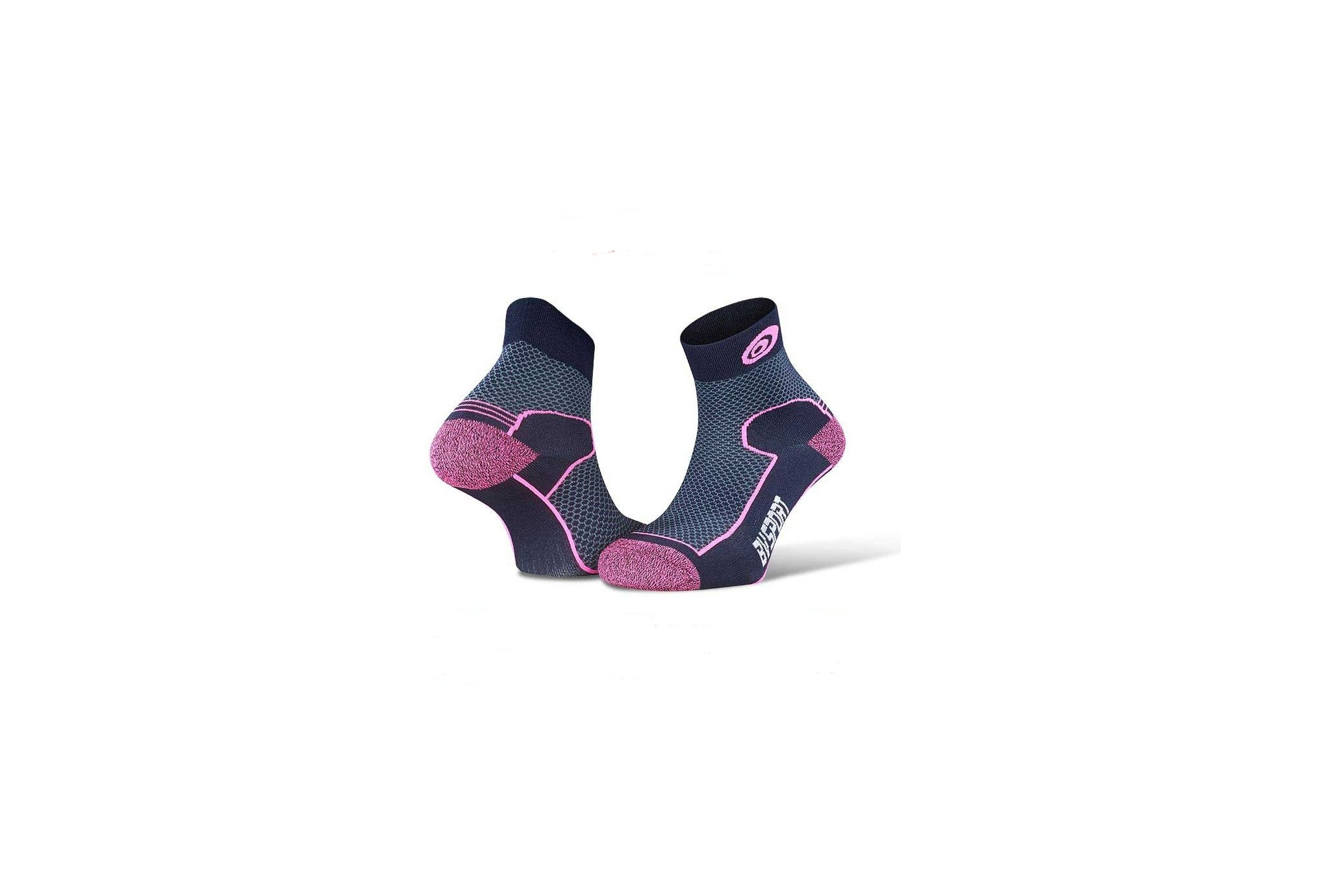 BV Sport Double Polyamide EVO Chaussettes
