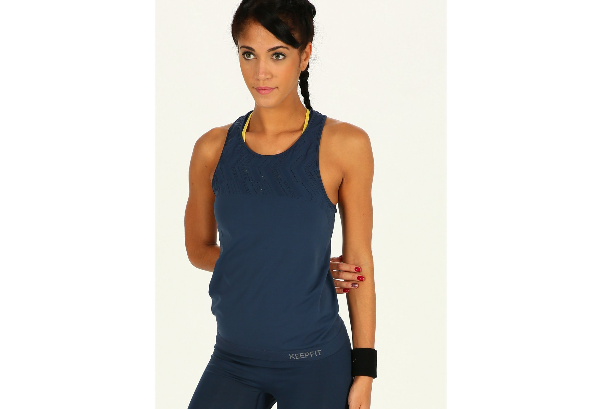 BV Sport KeepFit Limited Seville W vêtement running femme