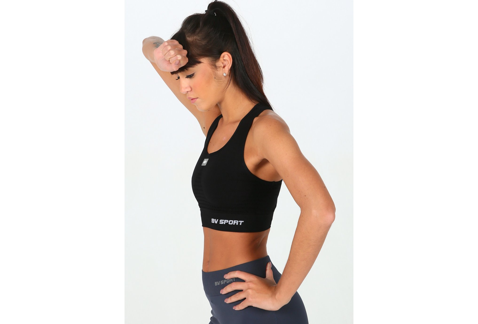 BV Sport KeepFit vêtement running femme