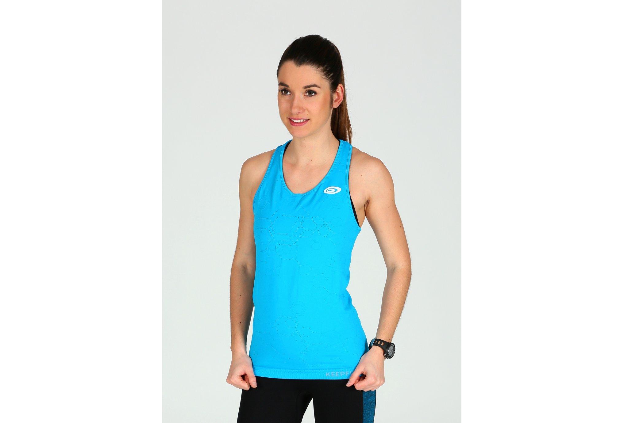 BV Sport KeepFit W Diététique Vêtements femme