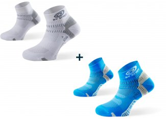 BV Sport pack de calcetines Light One